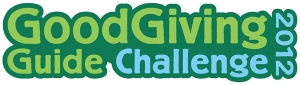 GoodGiving Guide Challenge 2012